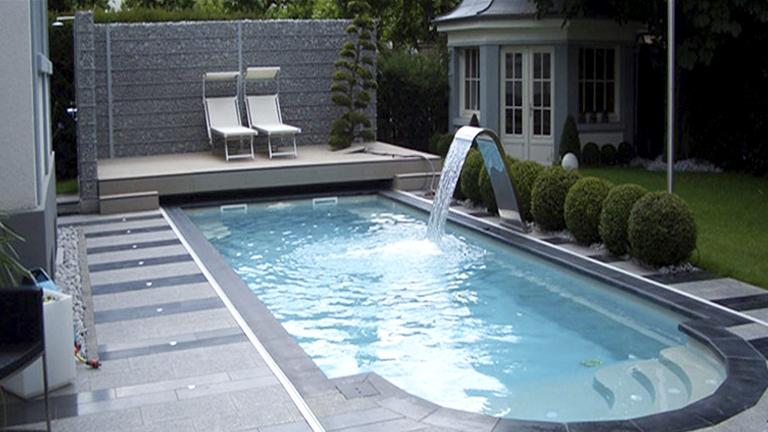 Garda inox piscine e benessere garda inox design e lavorazioni in acciaio inox - Piscine in acciaio inox ...